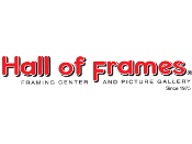 Hall of Frames $50 Value (Phoenix)