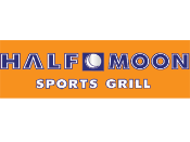 Half Moon Sports Grill $50 Value
