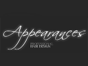 Appearances Professional Hair Design $100 Value