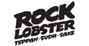 Rock Lobster Teppan - Sushi - Sake