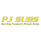 PJ Subs $25 Value 4/15/18