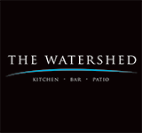 The Watershed Restaurant $25 Value